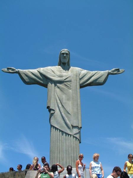 コルコバードのキリスト像の画像 p1_13