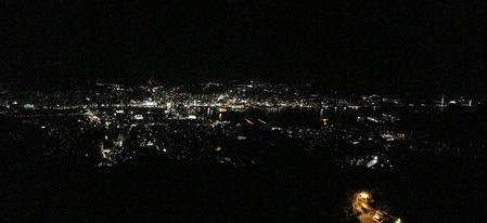 稲佐山夜景02