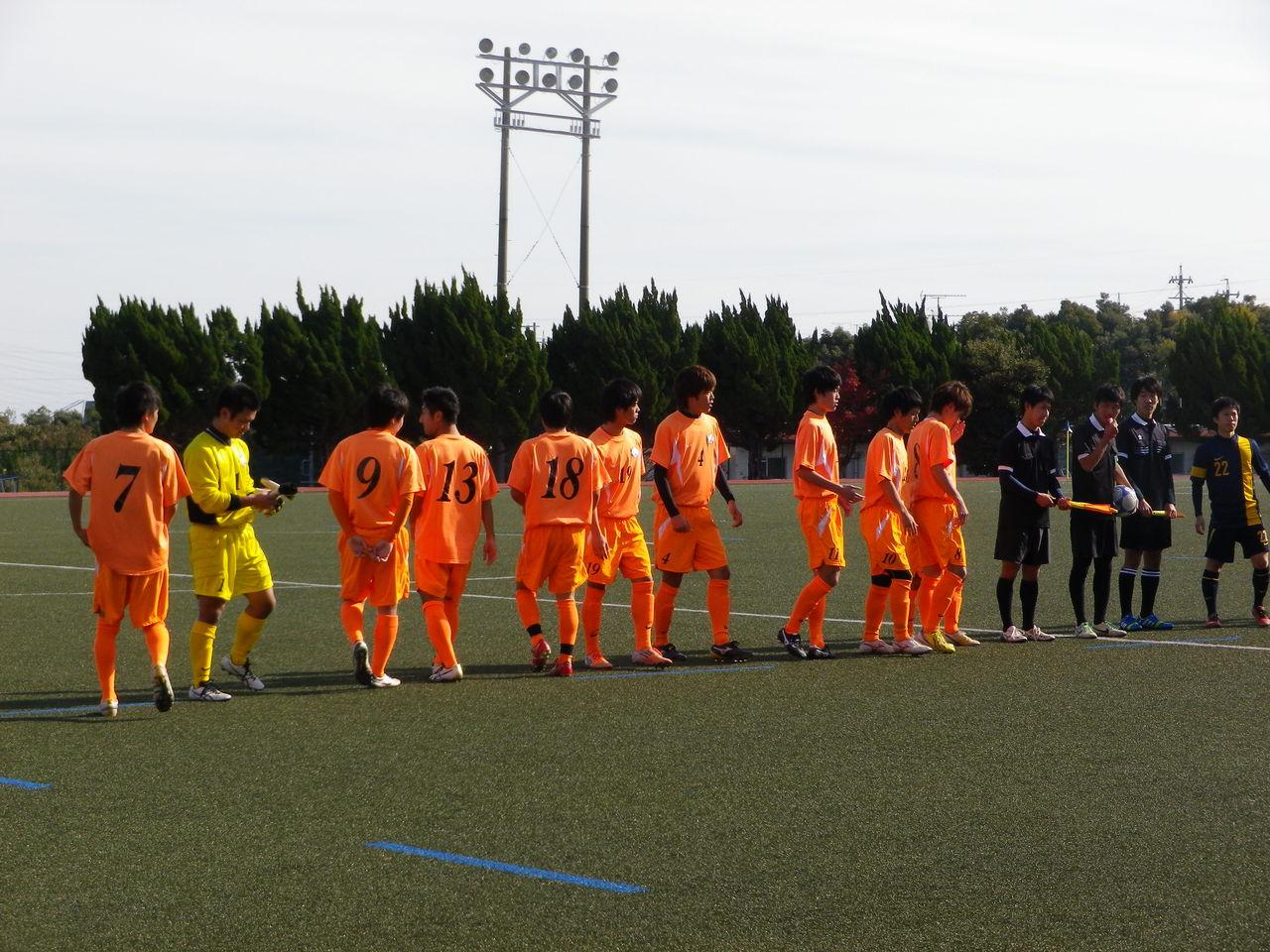 静岡大学サッカー部