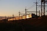夕焼け電車-3