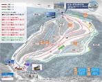 札幌国際ゲレンデマップ