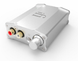 ◆iFI-Audio nano iDSD