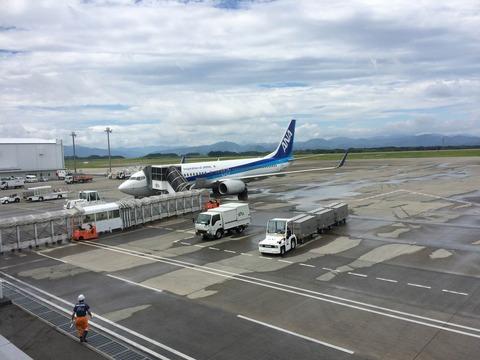 2静岡空港