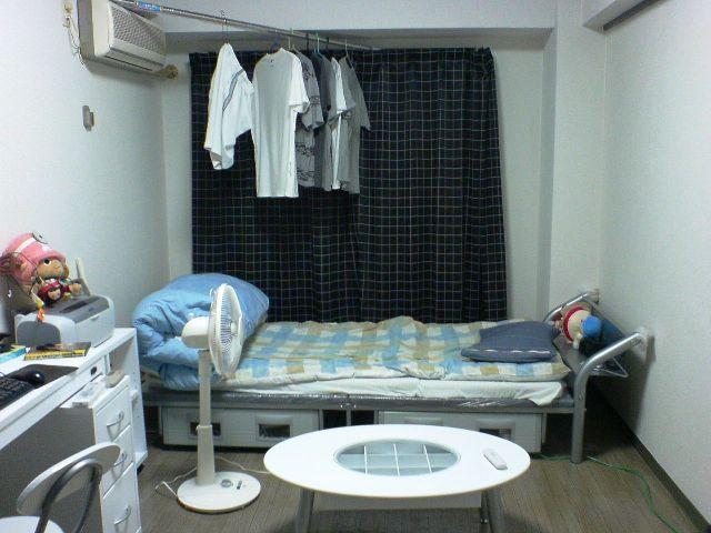 一人暮らしで参考にしたい部屋 ...