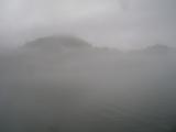 Ferry 霧9418