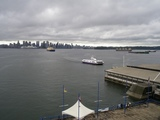 Seabus downtown9329