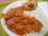 Butter Chicken9833