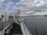 帰りFerry Boat9604
