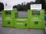donation box9070