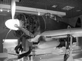 国立科学博物館の航空機