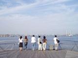 横浜・大桟橋