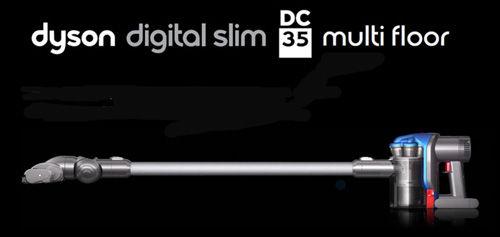 Good Life Museum Dyson Digital Slim Multi Floor