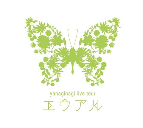 ライブロゴ