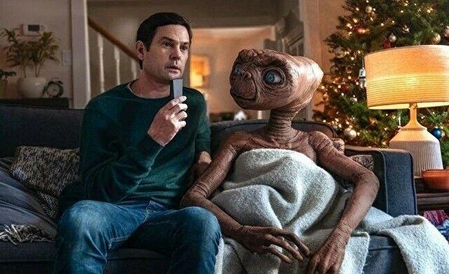 【動画】 父親になったエリオットの元へあの「E.T.」が戻ってきた!!