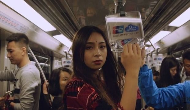 【動画】 中国・上海のリアルな生活を美しくコラージュした上海ダイジェスト!