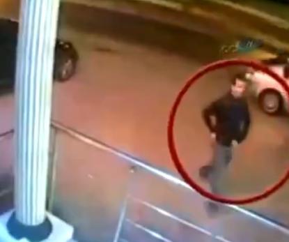 弟を殺された男性が、犯人をマチェーテで25回刺して殺す