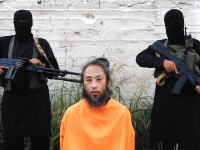 シリア拘束の安田純平さん最新動画「私の名前はウマルです。韓国人です。今すぐ助けてください」