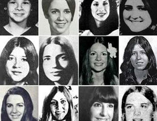 【グロ画像】性欲の塊やんけw30人以上の女性を殺害、死姦した連続殺人犯