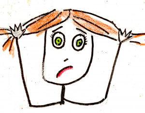 【超!閲覧注意】精神障害者の女の子がやった事がヤバすぎる
