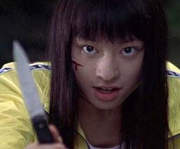 女の敵は女って本当なんだな…口に布つめられた少女がビッチ2人からメッタ刺しにされて死んでいくまで※閲覧注意
