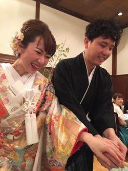 松原結婚式1
