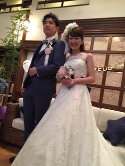 松原結婚式3