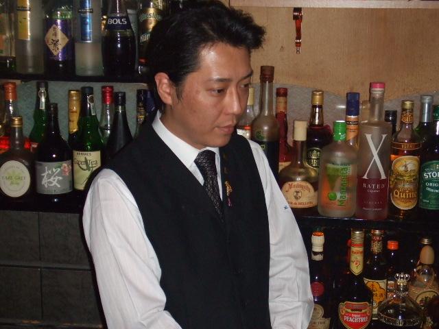 ガスライト井口さん