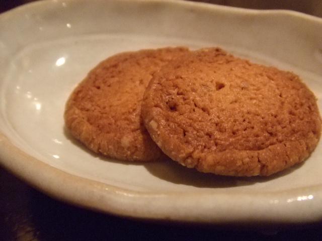 香咲クッキー