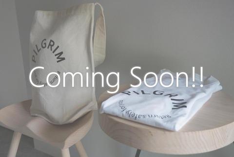 tee&bag→coming soon!