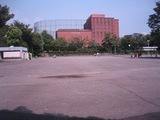 BE-IN2008 会場写真