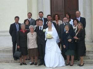 さくら結婚