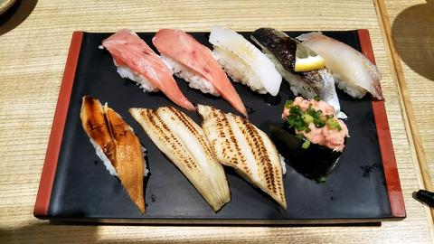 雛寿司 (8)