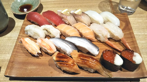 雛寿司 (4)