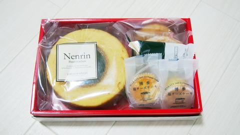 【今年も高級洋菓子優待が到着‼】利回り4%、7万円で取得できる!