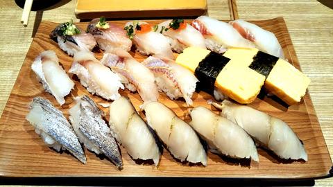 雛寿司 (7)