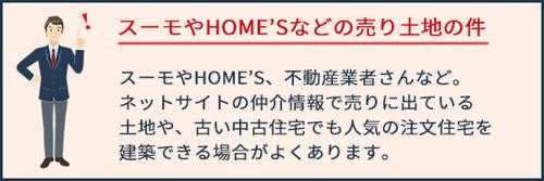 枚方市招堤平野町のsuumoの土地物件と中古一戸建て物件の件