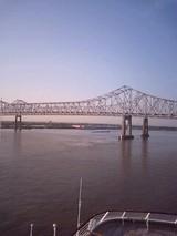 ミシシッピー&橋