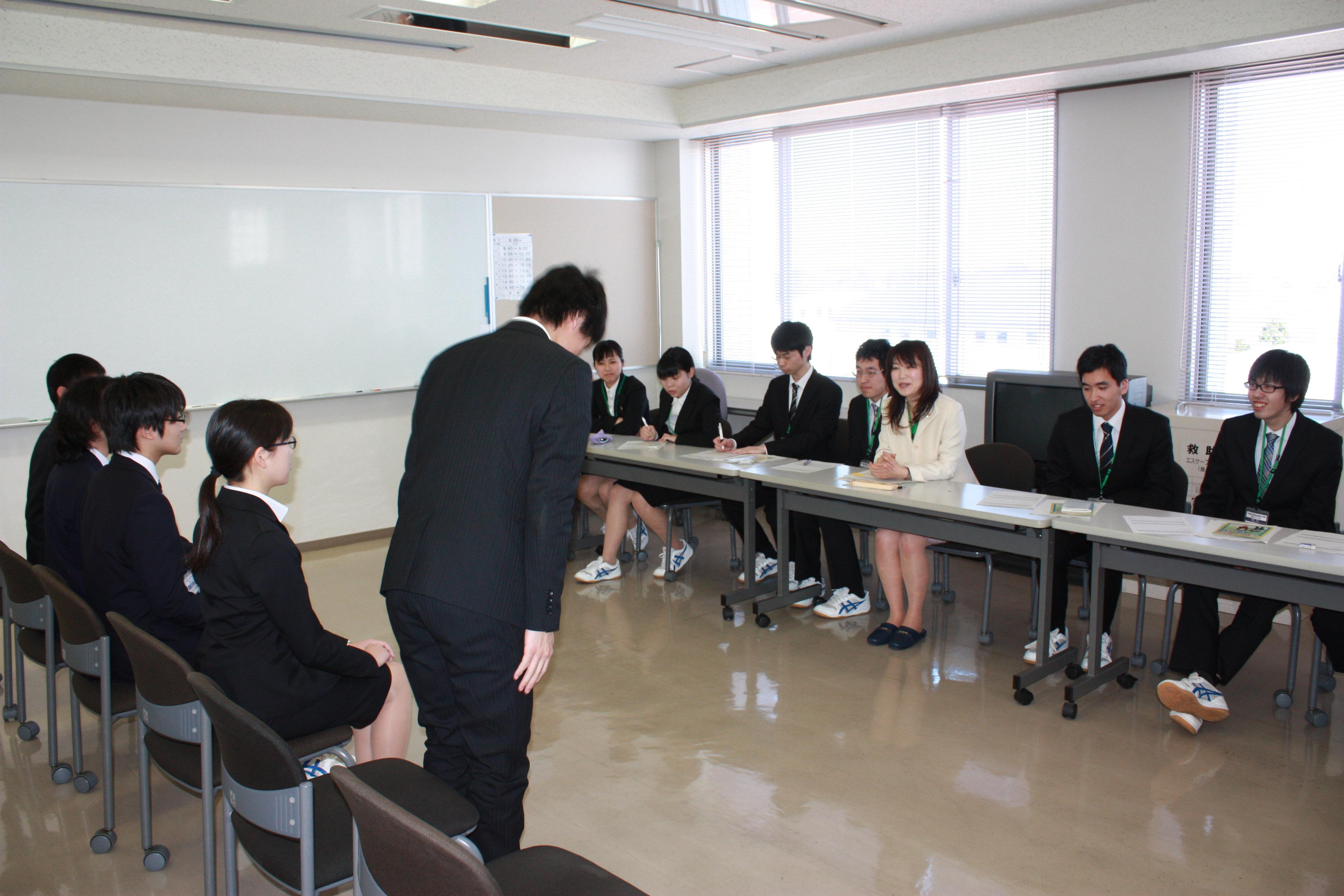 茨城県立産業技術短期大学校