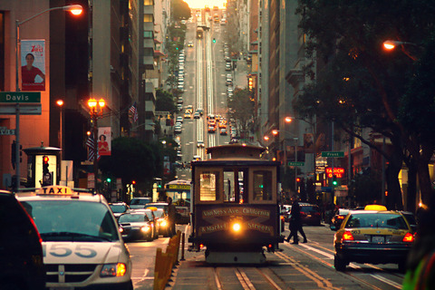 San_Francisco_-_Cable_Car