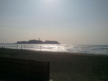 20101226の海