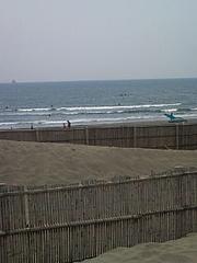 503GWの海