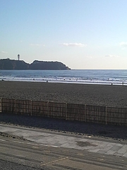 2008-12鵠沼海岸