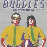 THE BUGGLES / Video Killed The Radio Star 7