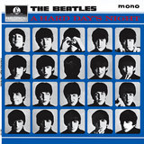 THE BEATLES / A Hard Day's Night