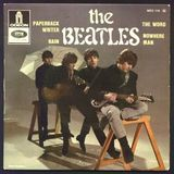 THE BEATLES / Paperback Writer / Rain