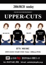 UPPER CUTS-2006-08