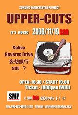 UPPER CUTS-2006-11