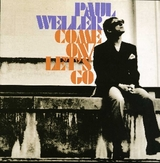 PAUL WELLER / Come On/Let's Go 7