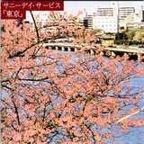 サニーデイ・サービス / 東京