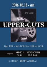 UPPER CUTS-2006-06